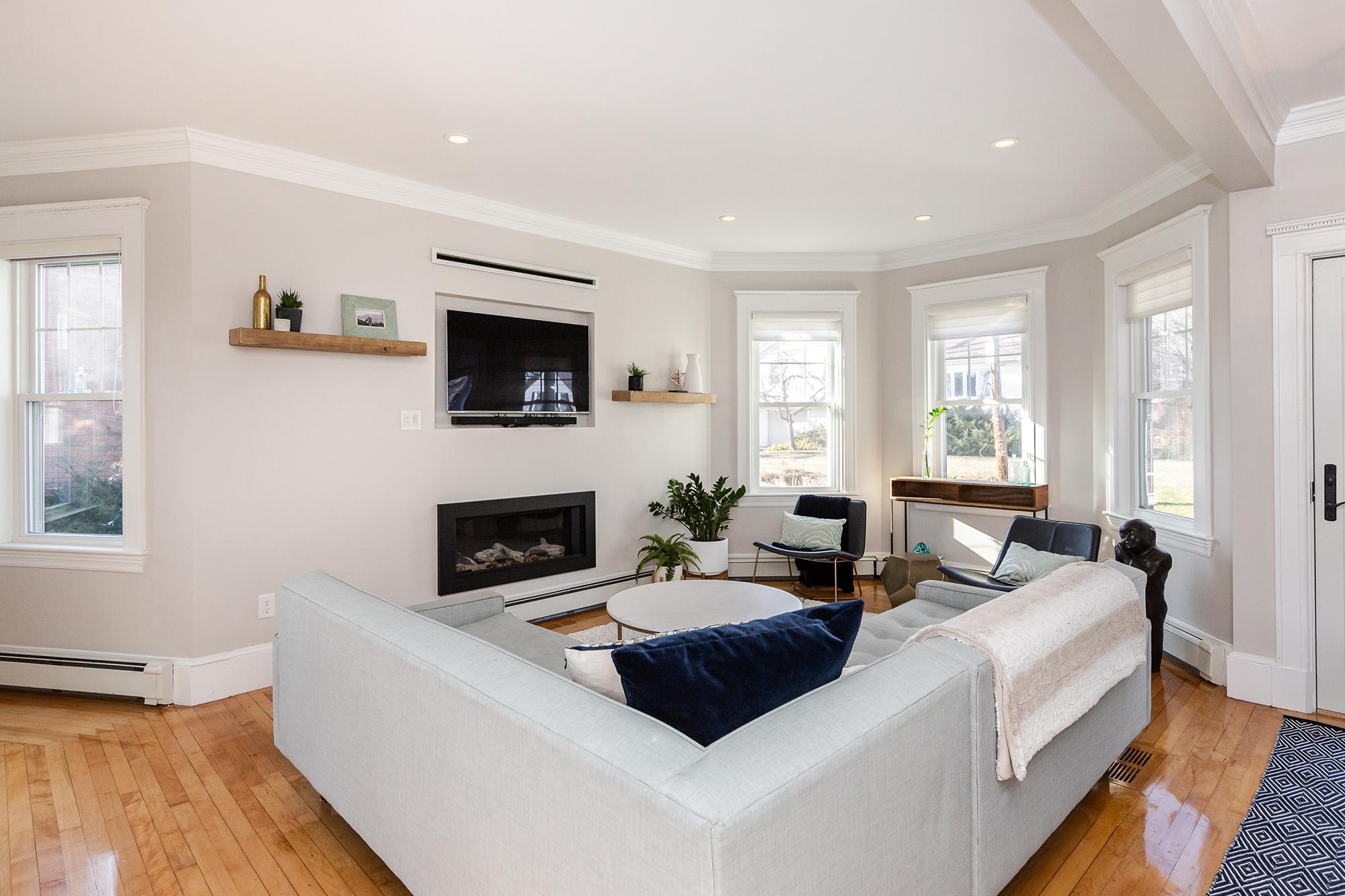 Arlington MA Realtor Julie Gibson Homes