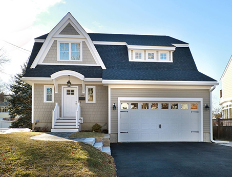 Julie Gibson Homes